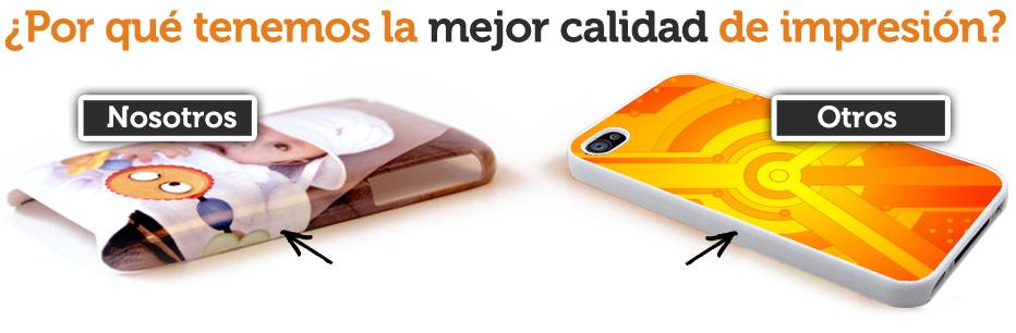 44cef851bb5 mejor calidad impresión fundas, carcasas móviles ipad iphone blackberry