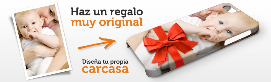 regalar carcasas fundas originales iphone ipad movil blackberry samsung